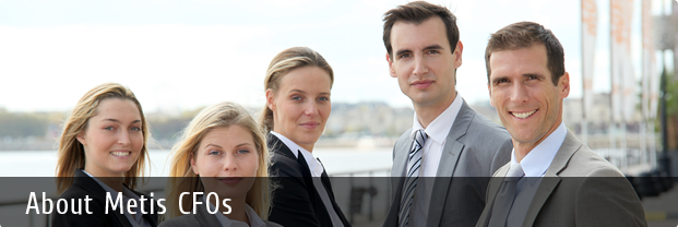 About Metis CFOs