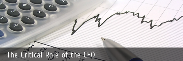 The Critical Role of the CFO